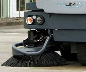 Limpieza de grandes superficies en A Coruña