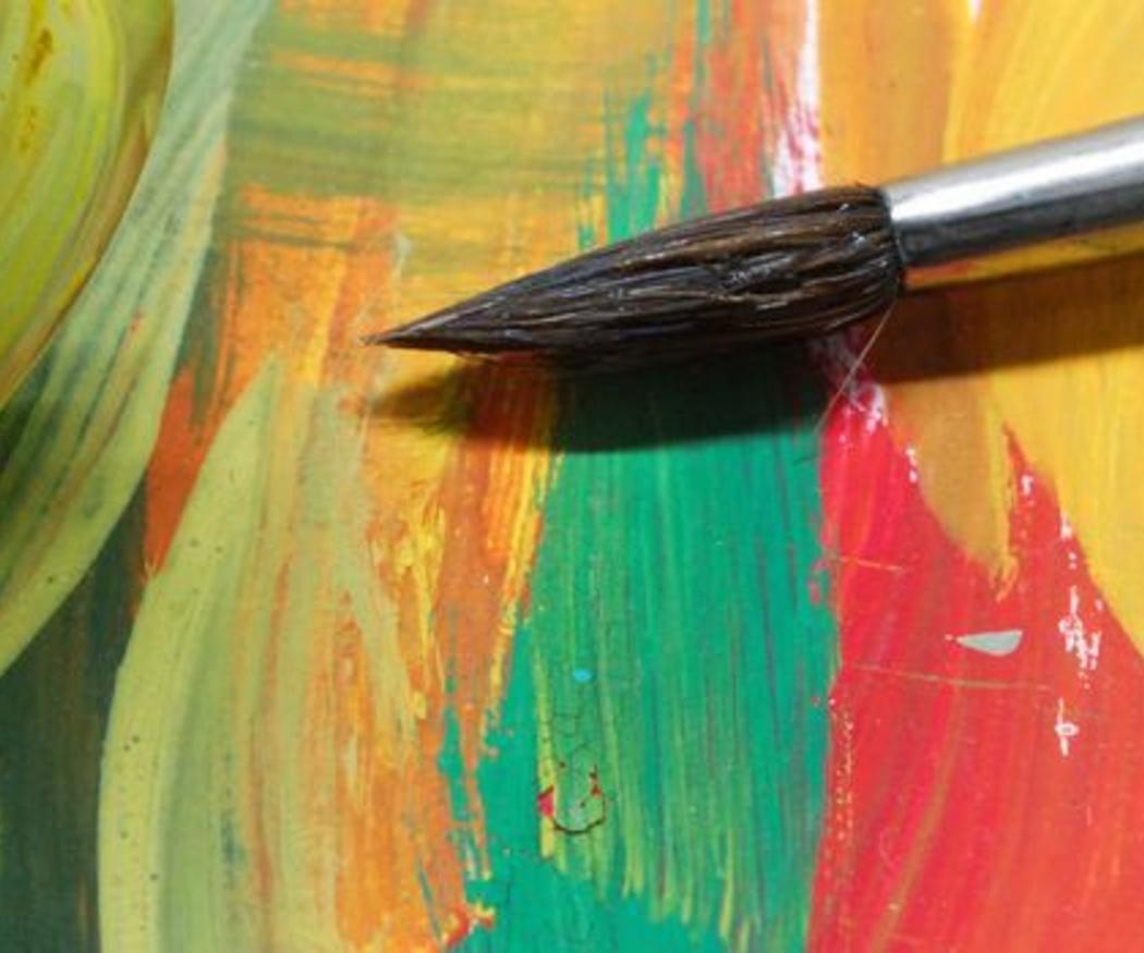 Apreciar la pintura abstracta