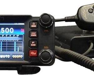 emisoras VHF/UHF