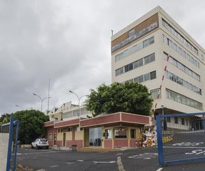 Mudanzas urgentes en Tenerife
