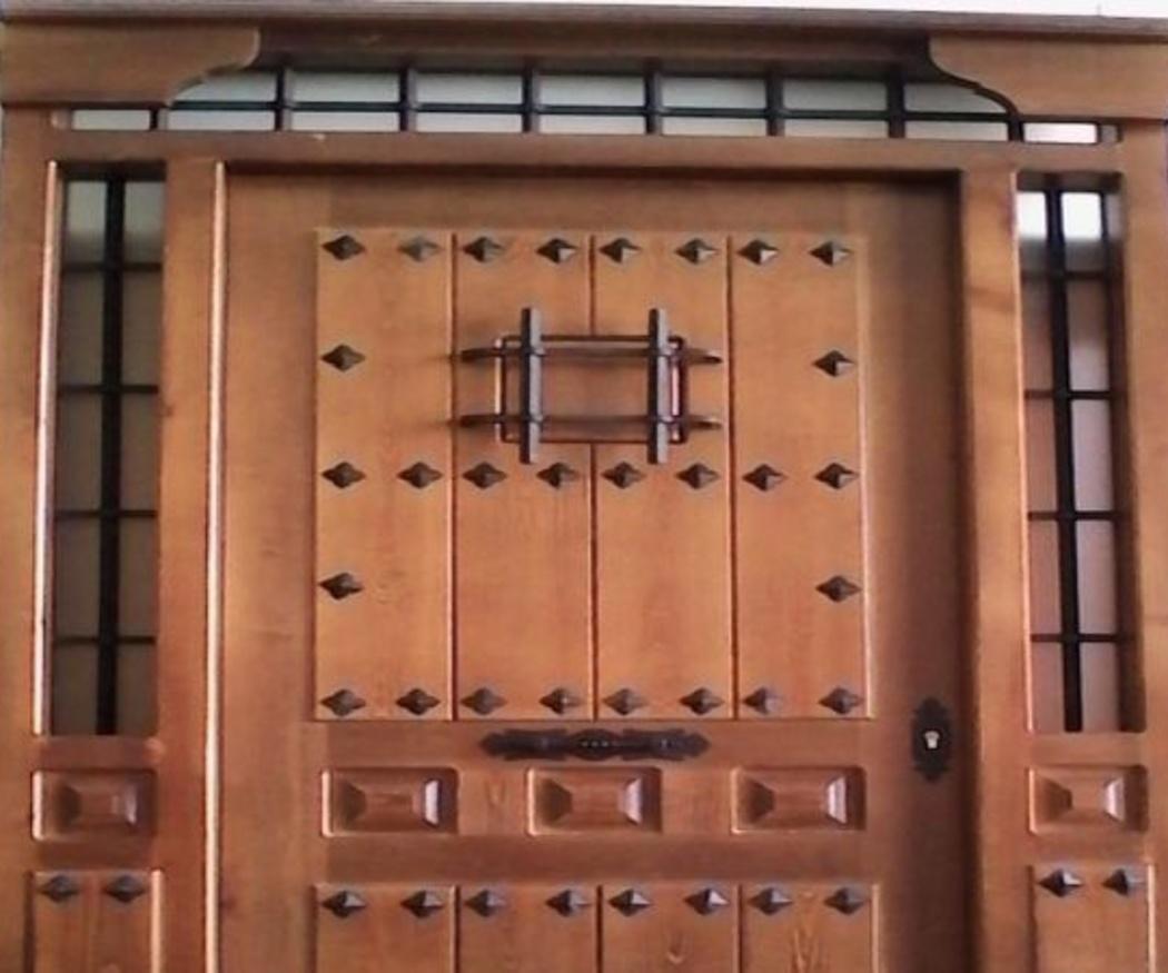 Características de las puertas de entrada