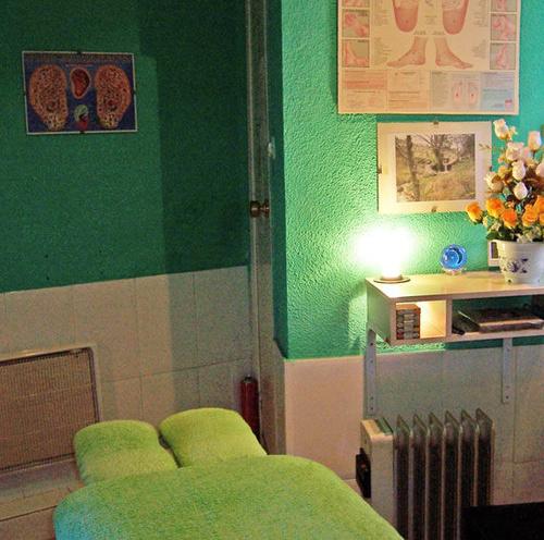 Centro de masajes Tetuán, Madrid   Centro de Terapias Naturales Alicio Criado