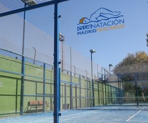 Piscinas de uso público en Madrid | Club Natación Madrid Moscardó