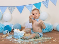 JOSE GOMIS - SEGUIMIENTO BEBE SMASH CAKE