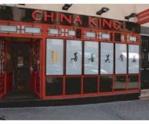 Cocina china en Madrid | Chinaking, S.A.