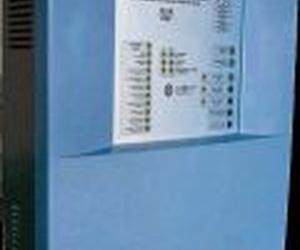Centrales de detección de incendios