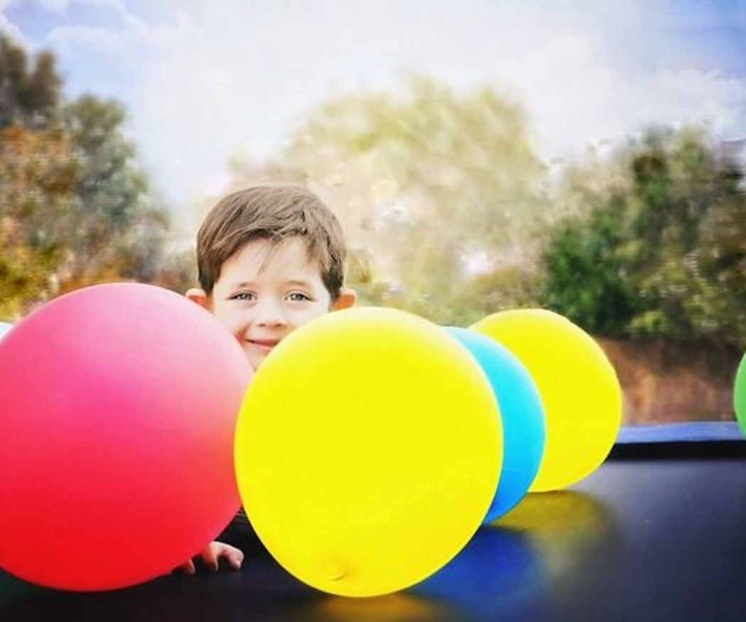 Las mejores actividades para un cumpleaños infantil