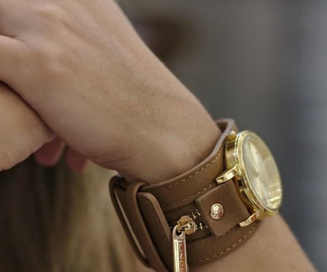 Aprende a escoger tu reloj