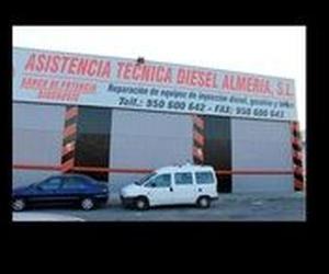 Talleres de automóviles en Viator   Turbo Diesel Almería