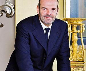 Juan Pablo Casas Director de Arte