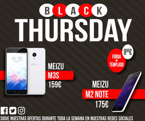 Black Thursday!!
