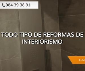 Reforma de baño Gijón