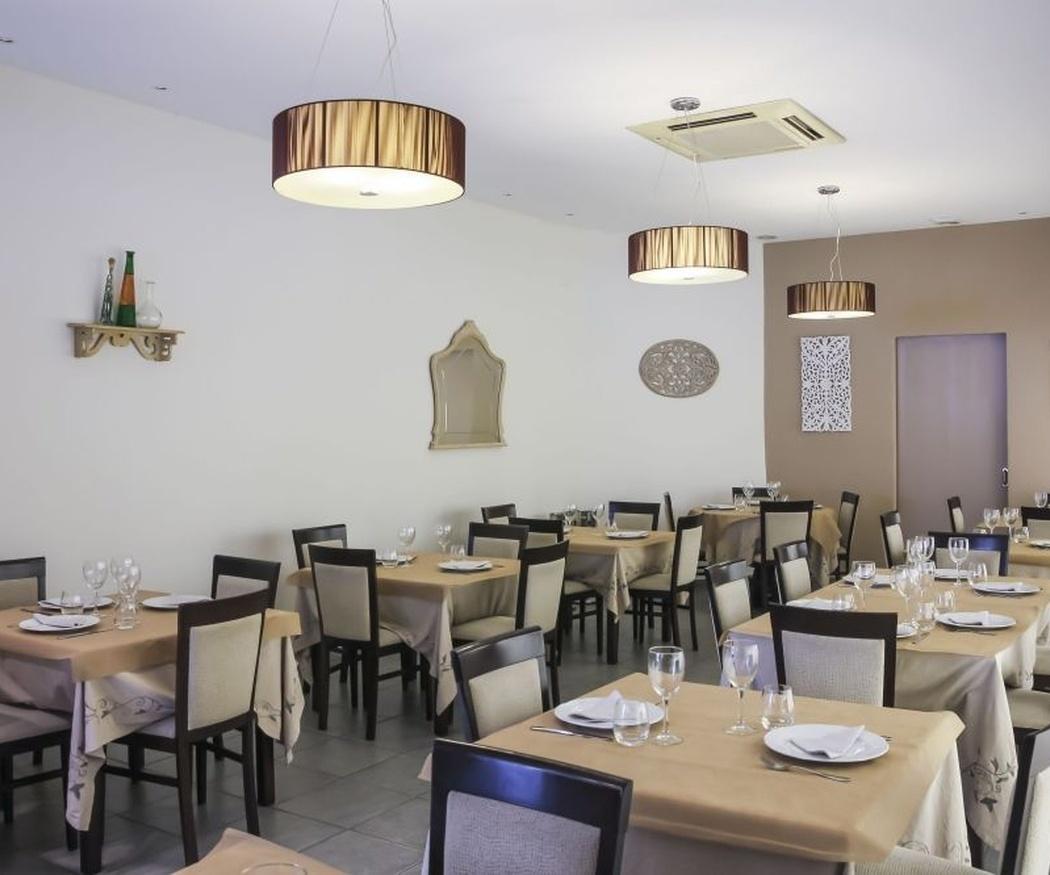 El turismo y la gastronomía