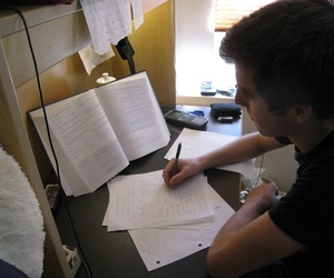 Servicio de preparación de examen acceso a Grado Medio y Superior