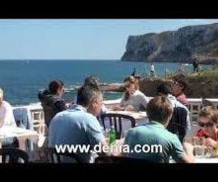 Excelente arroceria y restaurante en Denia