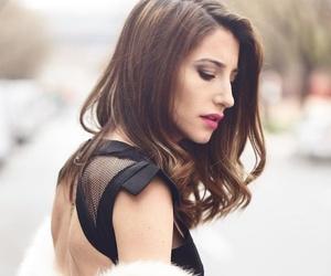 Raquel Falomir, del blog de moda Something in the Way.