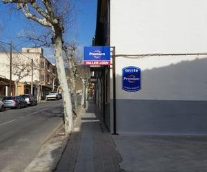 Talleres de chapa y pintura en Alaró | Taller Joan