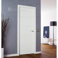 Puertas lacadas: Productos de Puertas Salazar