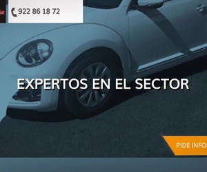 Alquiler de coches en Alcala | Rent a Car Las Rosas