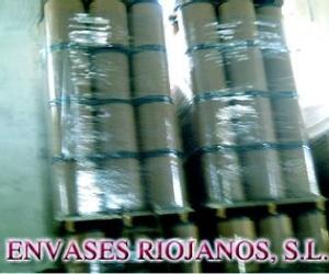 Proveedor de envases y Tubos de cartón para embalajes - Fabricantes de envases Rioja
