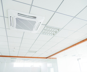 Climatización para oficinas y domicilios particulares
