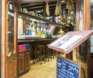 Restaurantes en Alicante