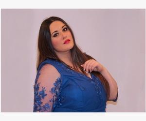 La Miriam Martinez ha obtingut el Premi Popular a la Curvy fashion model.