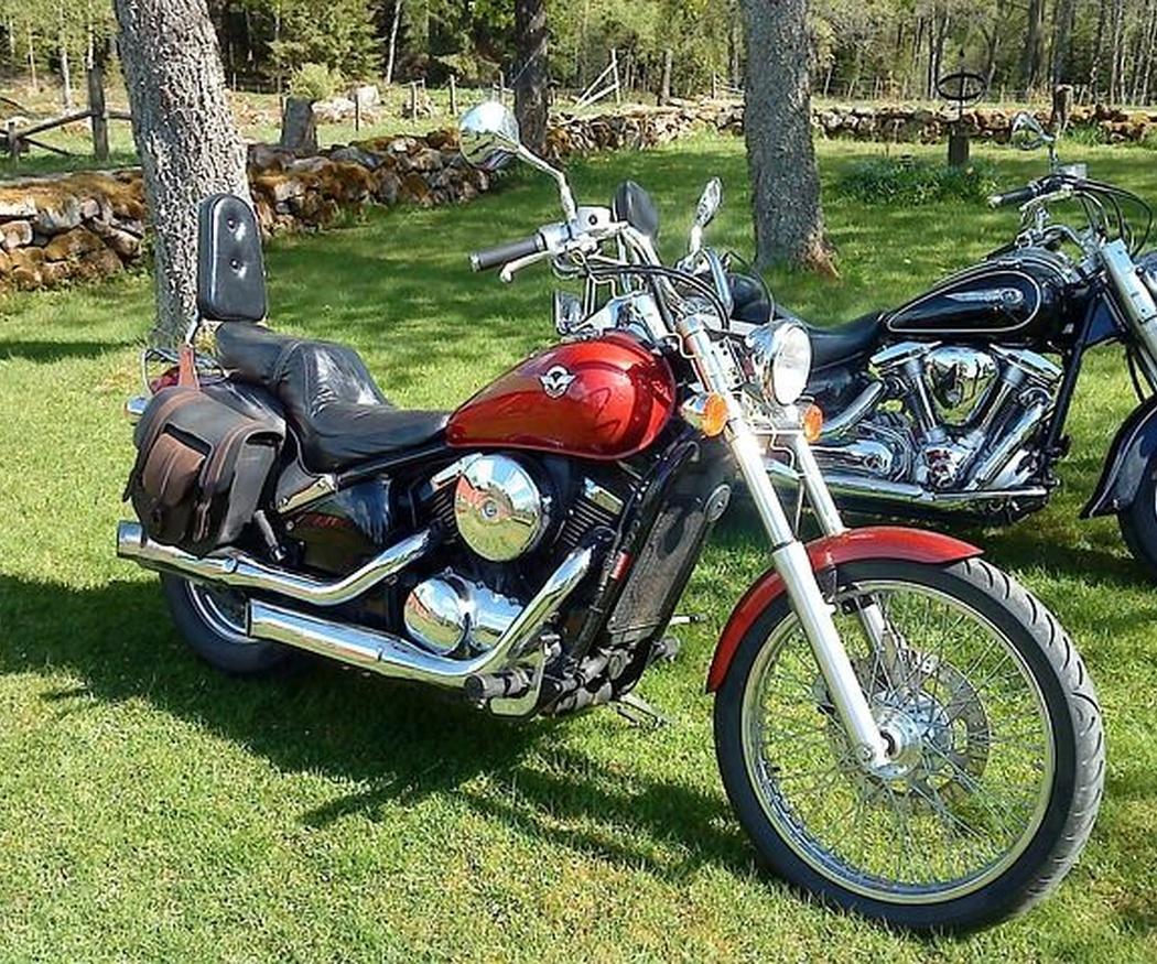 Tus escapadas en moto en verano