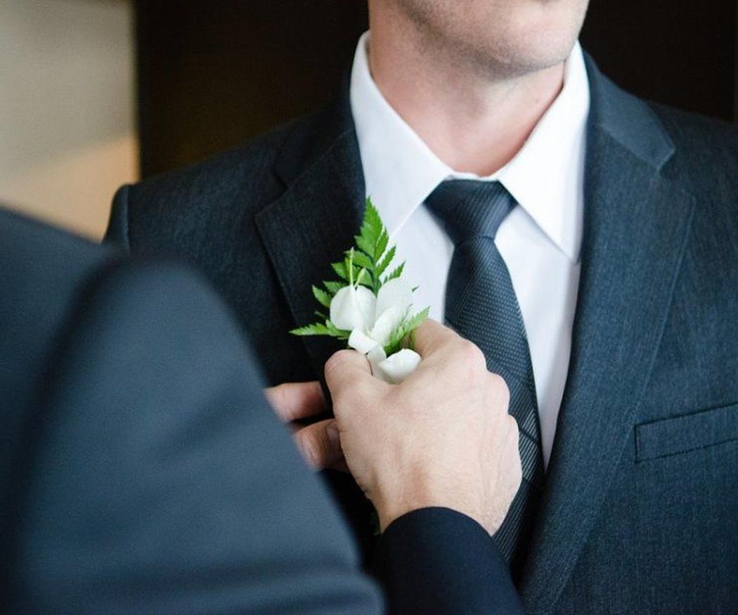 Consejos a la hora de vestirte de novio