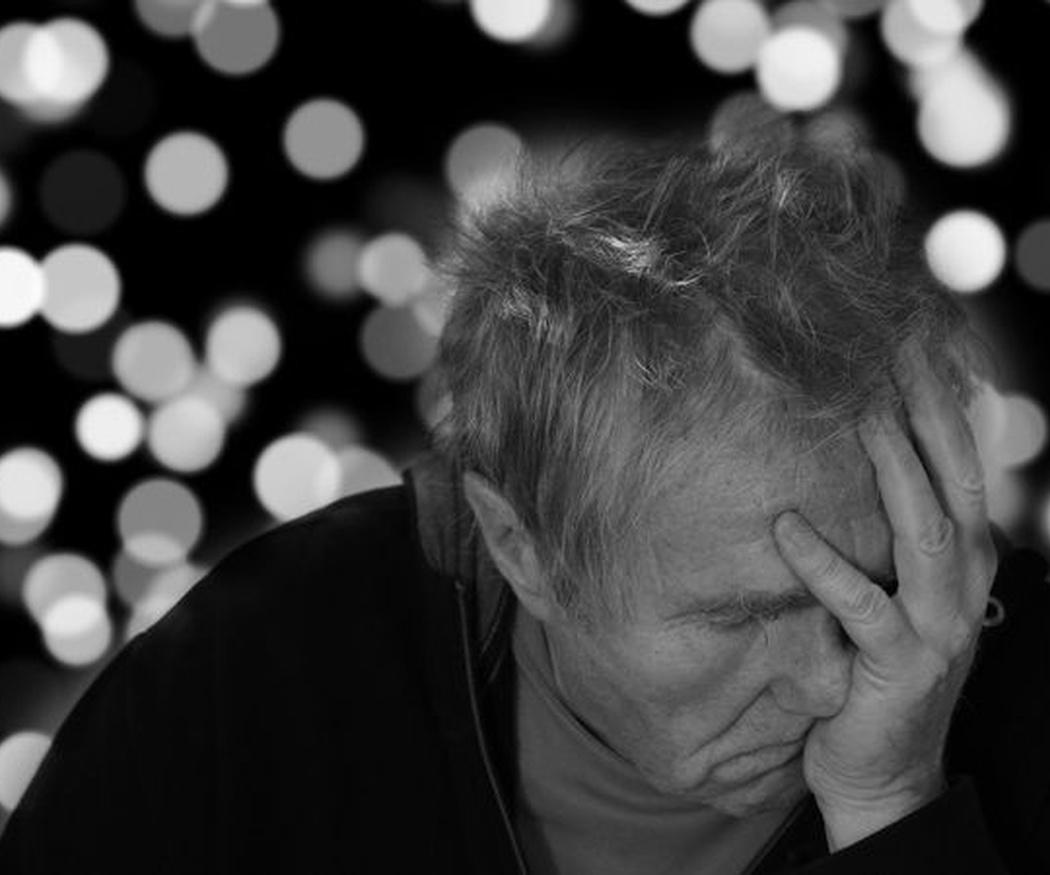 La depresión en la fase del envejecimiento