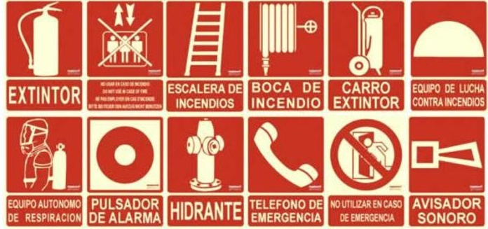 La señalización de emergencia: elemento vital de lucha contra los incendios.|default:seo.title }}