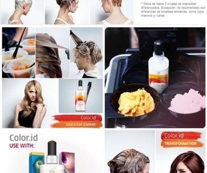 Koleston Perfect en Asia peluquería