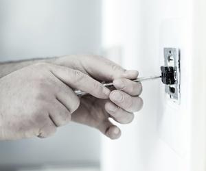Reparaciones eléctricas a domicilio