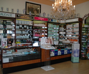 Farmacia A montesinos cosmética en madrid
