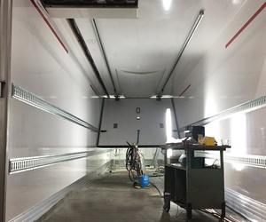 Equipos frigoríficos
