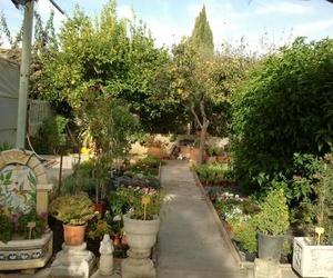 Accesorios de jardinería