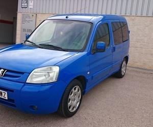 Peugeot Partner 2.0 HDI 90 cv. Combi Plus