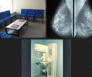 Centro de Radiología Diagnóstica  en Sevilla.