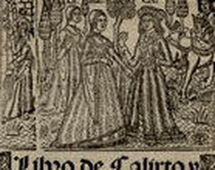 Libro de Calixto y Melibea. |default:seo.title }}