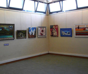 Exposición de nuestro alumnos