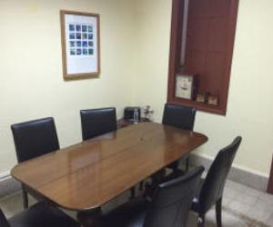Bufete de abogados en Las Palmas