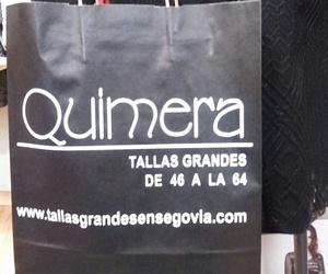 Ropa tallas especiales en Segovia | Boutique Quimera