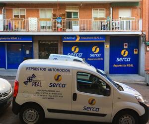 Tiendas de recambios del automóvil en Moratalaz, Madrid | Repuestos Real, S.L.