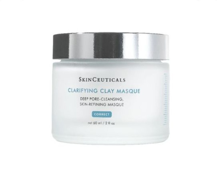 Claryfing Clay Masque de Skinceuticals|default:seo.title }}