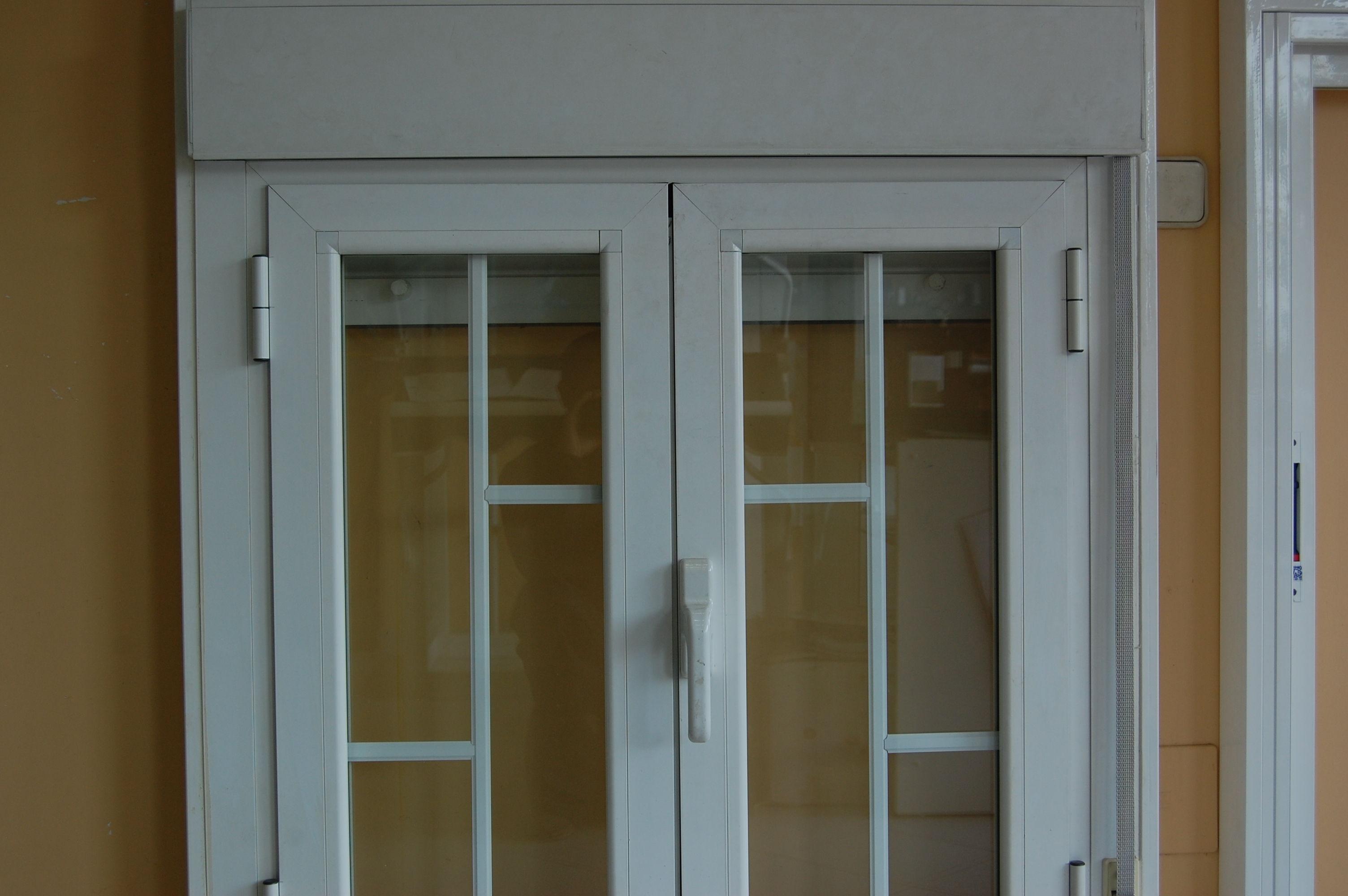 Catalogo ventanas aluminio car interior design for Catalogo puertas aluminio