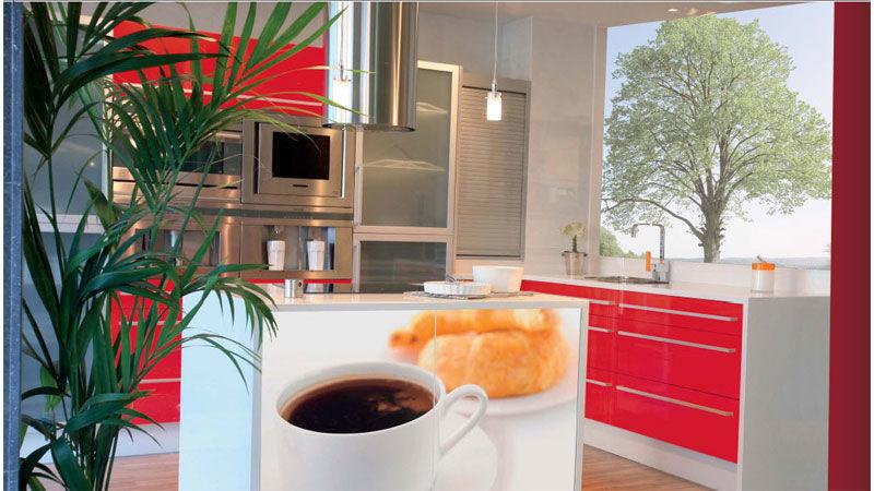 Casa residencial familiar creacion de un muebles de - Muebles boom cocinas ...