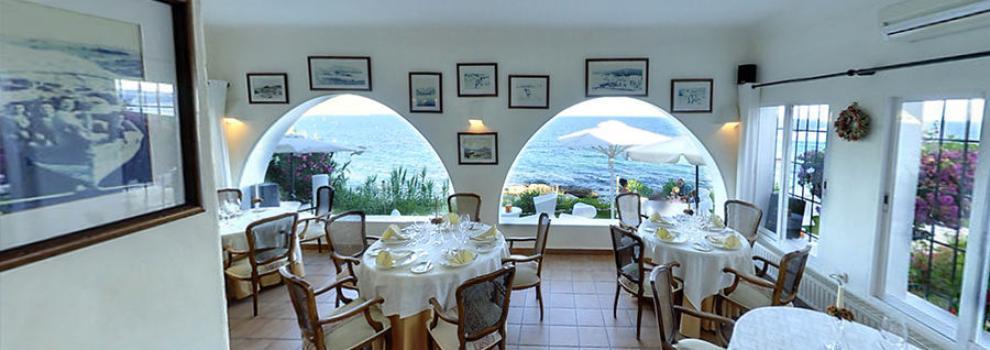Nueva cocina mediterránea en Teulada