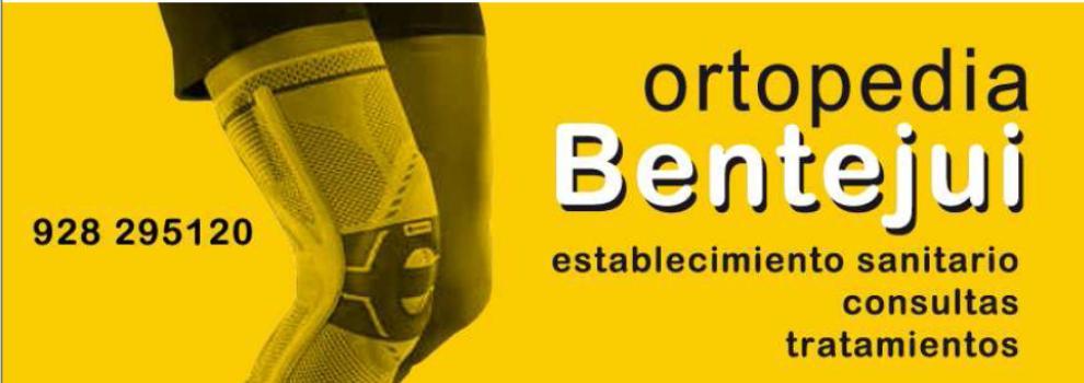 Prótesis de ortopedia en Las Palmas | Ortopedia Bentejui