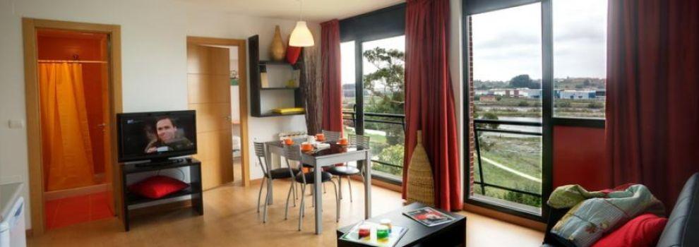 Alquileres de apartamentos en Cantabria