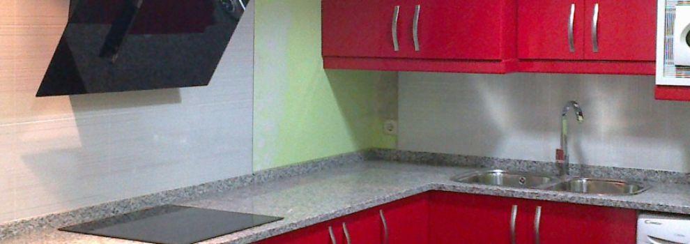 Muebles Para Baño Ferrari:Muebles de baño y cocina en Madrid